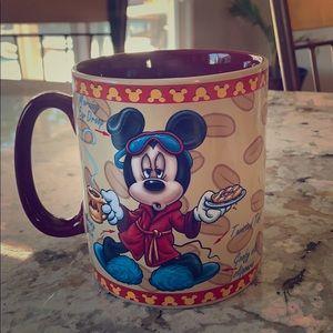 Disney Extra Large Mug -